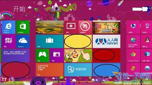 Win8系統下載安裝使用技巧疑難解答全攻略
