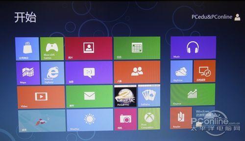 Win8安裝教程!用U盤安裝Win8只需三步
