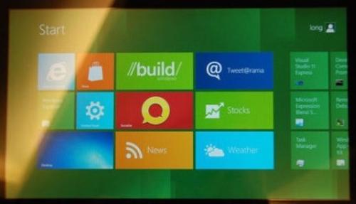Windows8使桌面計算機重新變得生動有趣