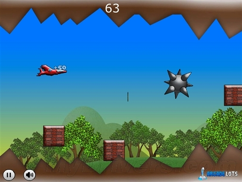 Windows8首批游戲圖賞:憤怒的小鳥在列