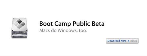 XP不夠爽!看Vista如何裝入MacBook