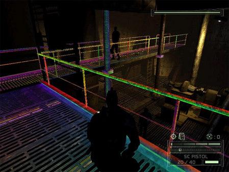 用戶評測報告 打開Vista游戲的神秘大門