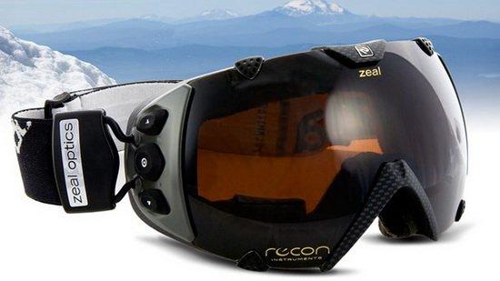八大最佳增強現實類頭戴裝備集合 谷歌眼鏡居首