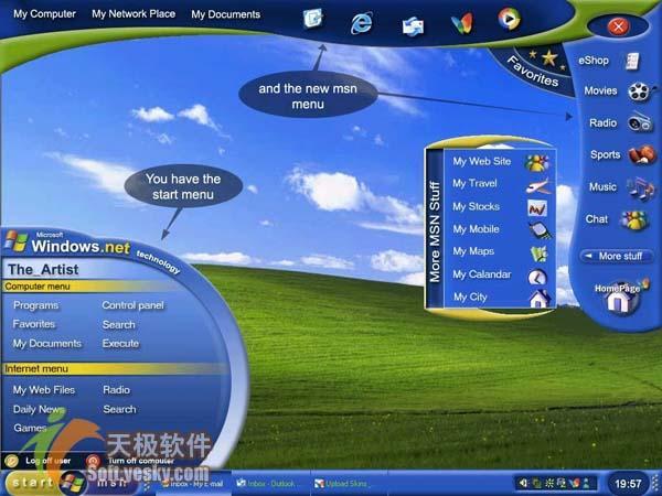 2005年度綜述:WindowsVista發展之路