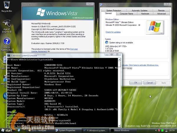 2005年度綜述:WindowsVista發展之路(4)
