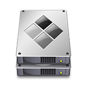 蘋果mac系統下安裝windows7系統詳細教程