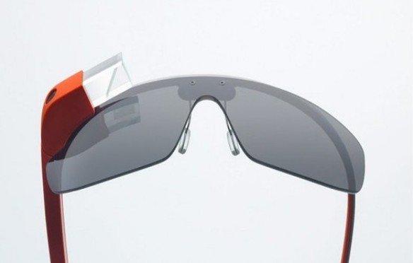 谷歌眼鏡十大特性:搜索結果可直達眼前