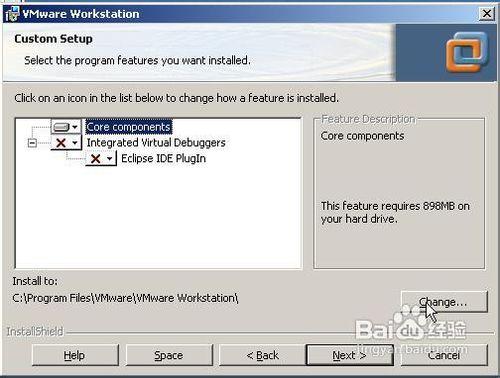虛擬機怎麼安裝,虛擬機安裝xp教程