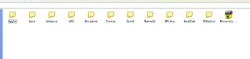 MAC本裝雙系統後沒有驅動怎麼辦