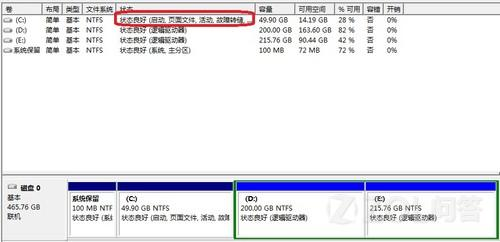win7系統下bootMGR is missing 無法開機怎麼辦?