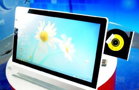 Windows 8輕松刻錄各種數據光盤