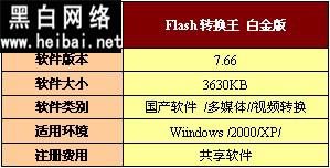 Flash轉換王使用手冊