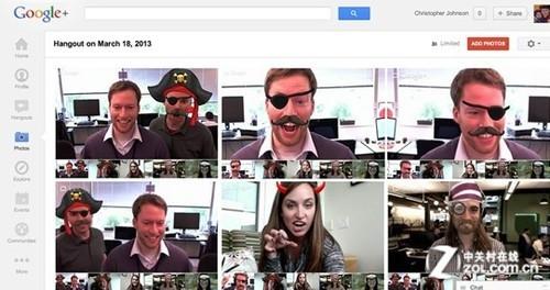 谷歌發布Google Capture用於視頻截圖