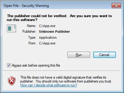 以後不用殺毒軟件了?Windows 8安全性能提升詳解