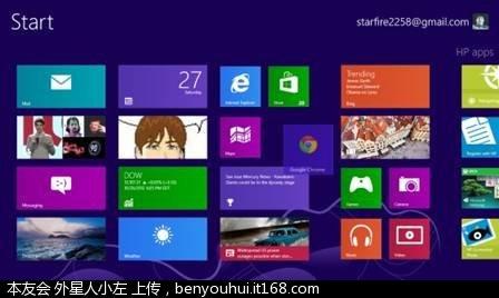 Windows8入門操作錦集