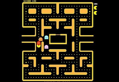 那些年我們玩過的游戲 80後經典游戲Top10