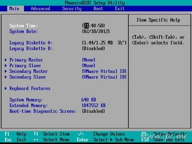 win7下安裝 ghost XP 雙系統