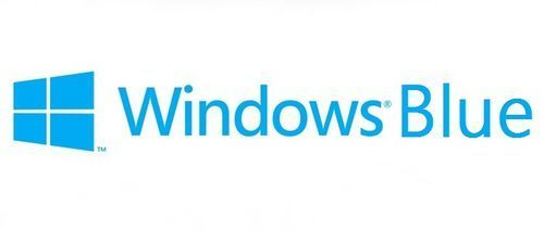 Windows Blue是windows 9系統嗎