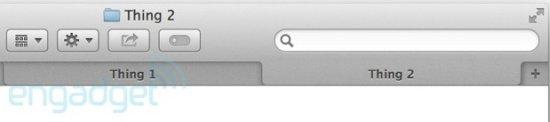 OS X Mavericks 10.9評測:源自iOS優於iOS