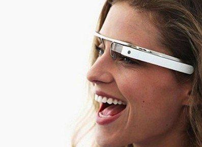谷歌眼鏡和蘋果手表是一路貨