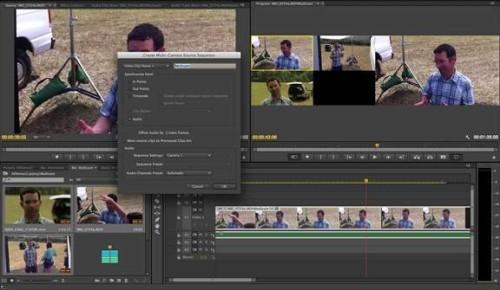 Adobe Premiere Pro CC視頻處理軟件新特性