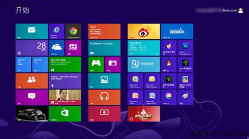 用快捷鍵玩轉Windows8系統省力又省時
