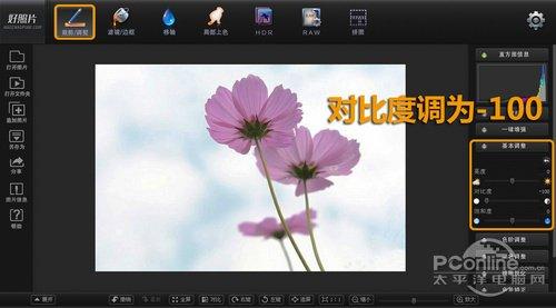 好照片教你如何打造清新花卉攝影作品