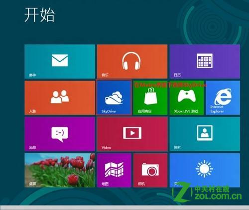 Windows 8 SkyDriver怎麼用?
