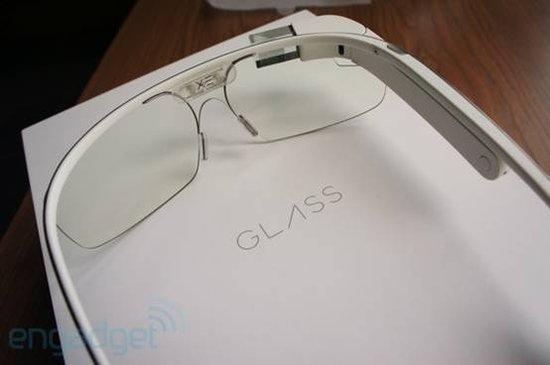外媒評谷歌眼鏡 目前開發價值遠大於應用價值