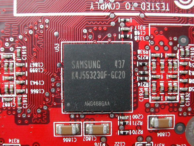 DDR3顯存是什麼