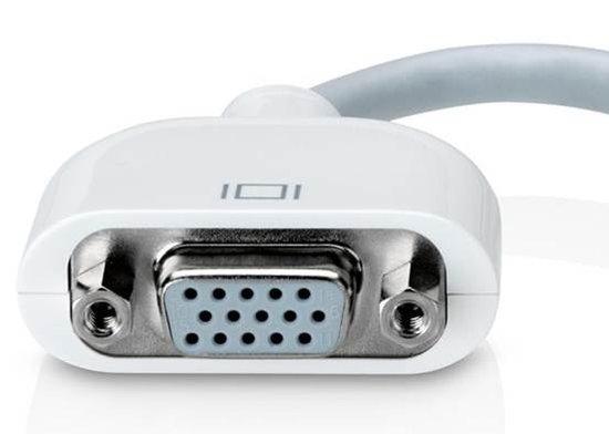 Mac電腦外接顯示器全攻略