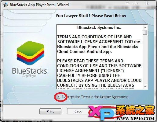 安卓模擬器BlueStacks安裝使用教程
