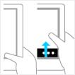 Windows8應用中的新建、刷新和其他命令