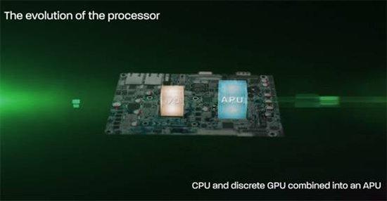 AMD將推出ARM處理器