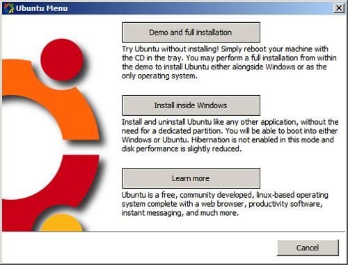 Ubuntu操作系統安裝使用教程