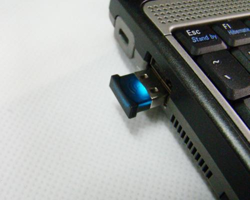 藍牙適配器怎麼用,藍牙適配器使用操作方法