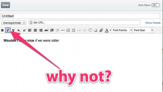 谷歌筆記應用Keep不能打敗Evernote的6個原因