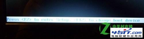 宏基筆記本BIOS設置圖解