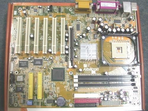 如何設置計算機BIOS 教程
