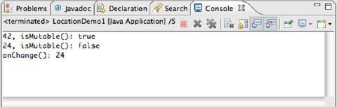 Hacking JavaFX Binding