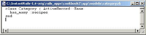 Java 與Ruby on Rails對接